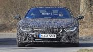 Prototyp BMW i8 Spyder