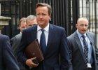 Program Camerona przeciwko radykalnemu islamowi. Wi�ksze uprawnienia dla policji