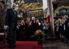 Andrzej Wajda jest Honorowym Obywatelem Gdańska [ZDJĘCIA, WIDEO]