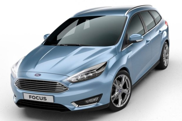 Znamy ceny nowego Forda Focusa