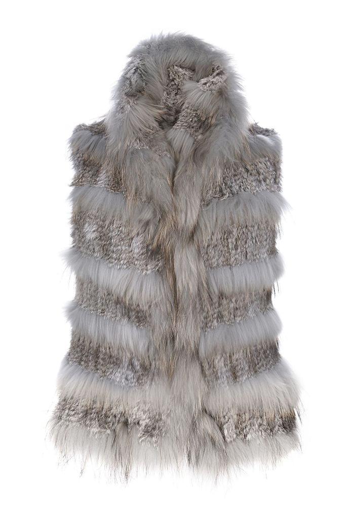 d8dc33ed96748 Zimowa kolekcja marki Ochnik - przepiękne kurtki, płaszcze i futra oraz  dodatki