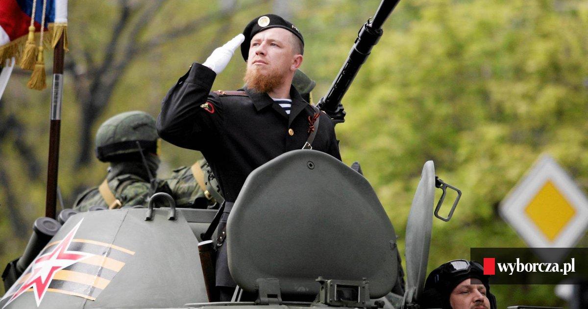 Nowa Zelandia Atak Film Photo: Legenda Prorosyjskich Bojowników W