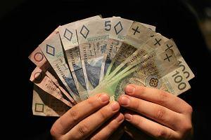 Tego już dawno nie było. Polski złoty najmocniejszą walutą świata