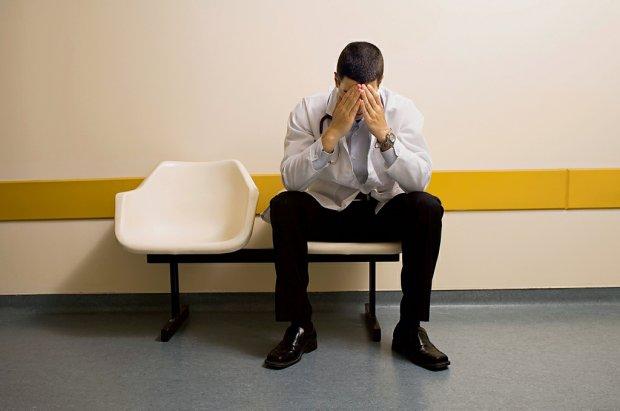 Jak się umiera w polskim szpitalu [LIST]