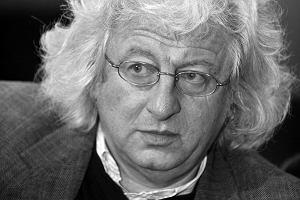 Péter Esterházy (14.04.1950 - 14.07.2016)