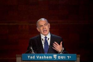Netanjahu o Iranie: �wiat jest �lepy jak przed II wojn� �wiatow�