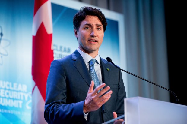 Premier Kanady zmienia decyzję poprzednika. Wycofuje się z wydłużenia wieku emerytalnego do 67 lat