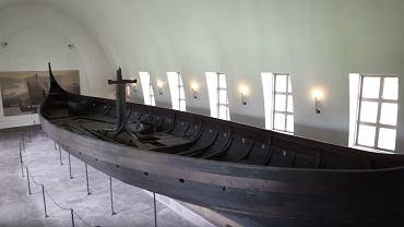 Odnaleźli łódź Wikingów 2 metry pod ziemią | Zdjęcie ilustracyjne