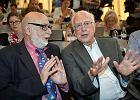 """Francois Englert i Peter W. Higgs dostali Nobla z fizyki. Za """"boską cząstkę"""""""