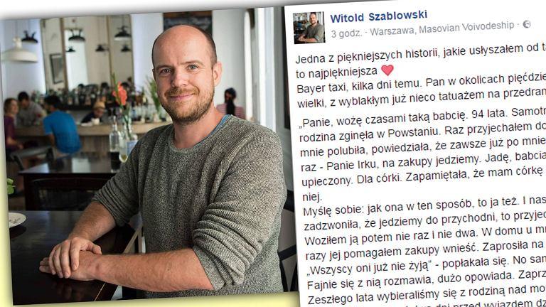 Witold Szabłowski