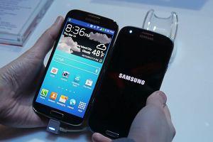 Samsung Galaxy S4 ju� dost�pny w Polsce. Znamy ceny