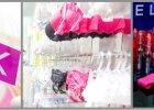 """Nowa linia bielizny Atlantic """"Pink Revolution"""" - dostępna w salonach"""