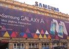 Samsung przenosi europejsk� siedzib� z Londynu do Warszawy?