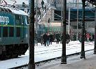 PKP Cargo wchodzi na gie�d� w Warszawie