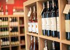 Agencja nasyła policję na dystrybutorów win. Za niezłożenie deklaracji