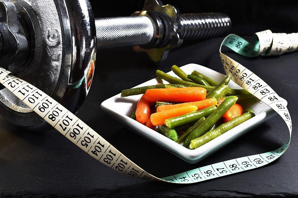 Dieta po treningu