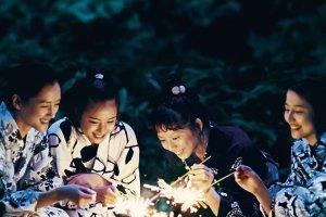 Proza Japonii: świat tego filmu trwa dalej