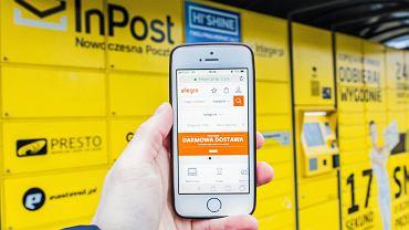 InPost ma w Polsce ok. 3 tys. paczkomatów, serwis Allegro jest jednym z największych klientów firmy. Sieć własnych paczkomatów byłaby dla Allegro mocną kartą przetargową w rozmowach z InPostem o współpracy