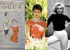 """Z cyklu """"Historia mody w pigułce"""": lata 50."""