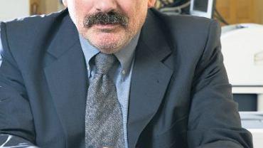 dr Wiesław Grzesiuk