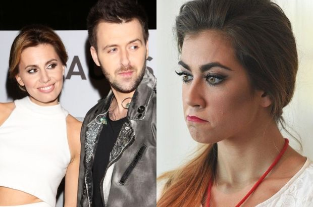 Agnieszka Popielewicz, Grzegorz Hy�y, Maja Hy�y
