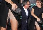 Pami�tacie t� spektakularn� wpadk�? Od tamtej pory Jennifer Garner nosi stringi. Niestety, je te� pokazuje
