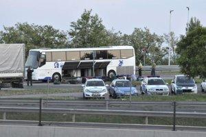 Bułgaria. Udaremniono zamach bombowy w autobusie pełnym pasażerów