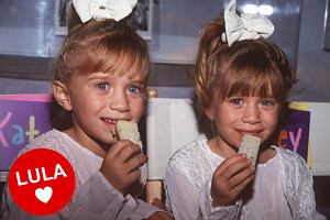 Sto lat Mary-Kate & Ashley Olsen! Przypominamy najpi�kniejsze fryzury i makija�e si�str