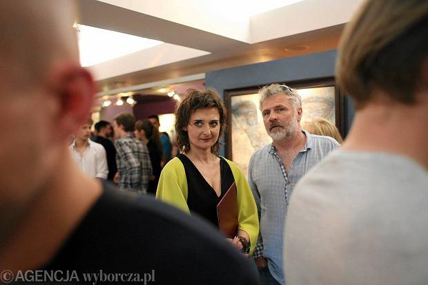 Zdjęcie numer 9 w galerii - Tłumy na otwarciu Drugiego Muzeum Beksińskiego w Częstochowie