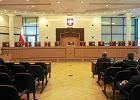 Trybuna� Konstytucyjny, wsp�lne dobro