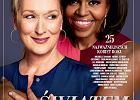 Michelle Obama, Meryl Streep i 23 inne najbardziej wpływowe kobiety świata