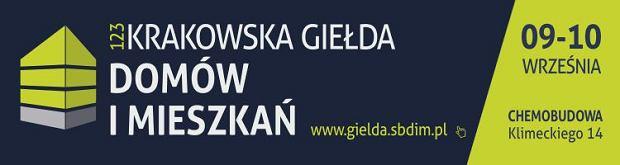 123. Krakowska Giełda Domów i Mieszkań