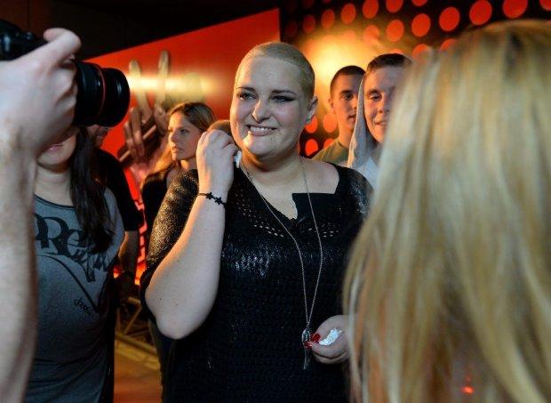 Zmar�a Katarzyna Markiewicz