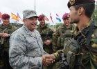 WSJ: Amerykańscy wojskowi chcą, by USA wysłały więcej wojsk do Europy