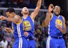 NBA. Perfekcyjny pocz�tek Warriors. Pobij� rekord Bulls Jordana? [WYNIKI]