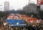 25 lat w drodze - procesje, pielgrzymki, marsze, pochody