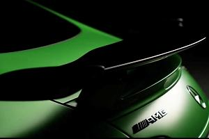 Mercedes AMG GT R | Mamy pierwsze zdjęcia!