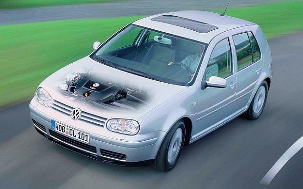 Top 4 - najlepsze u�ywane turbodiesle