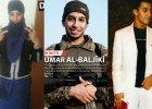 Hasna Ait Boulahcen, Abdelhamid Abaaoud, Ibrahim Abdeslam