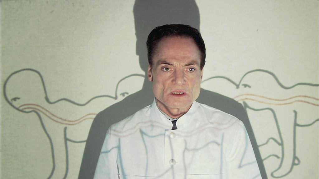 Ludzka stonoga / mat. promocyjne, kadr z filmu