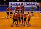 Liga Mistrzów. Berlin Recycling Volleys - Asseco Resovia 2:3