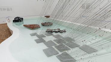 Amplifikacja Natury. Pawilon Polski na 16 Międzynarodowej Wystawie Architektury - La Biennale di Venezia.