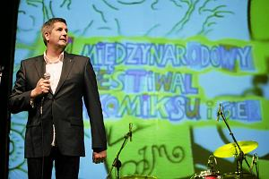Mi�dzynarodowy Festiwal Komiksu i Gier, czyli ��d� na kulturalnej mapie �wiata
