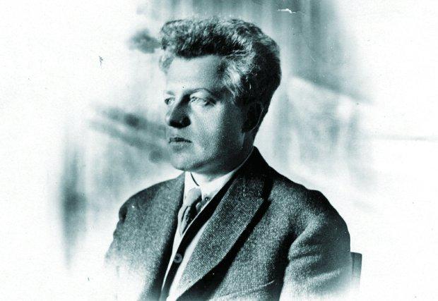 Piotr Wojkow (1888-1927)