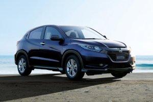 Honda Vezel | Nowy SUV ju� w salonach w...
