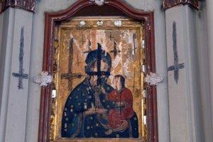 Chłopak skazany za profanację w kościele pod Radomiem