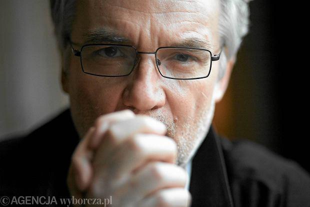 Dwa razy Pilch, My�liwski i Bargielska - og�oszono 20 nominowanych do Nagrody NIKE