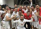 Tak polska reprezentacja cieszyła się ze zwycięstwa z Armenią! Ale spójrzcie na Lewego... WIDZICIE TO?!