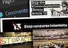 Czy czeka nas cenzura internetu