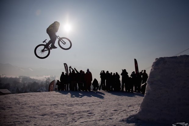Zdjęcie numer 1 w galerii - Kotelnica Białczańska Winter Sports Festival